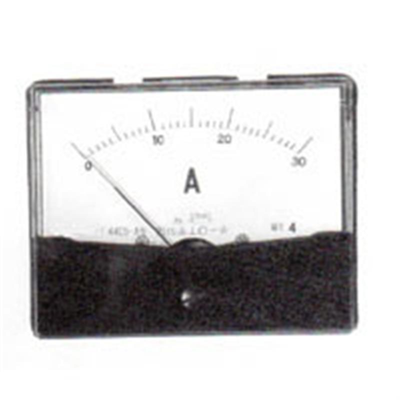 矩形直流电压表44C5-V