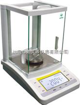 国产电子分析天平《越平双量程电子天平》价格优惠