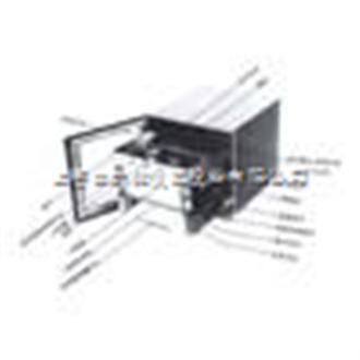 FH2105 自动平衡记录调节仪