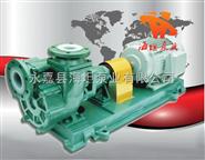 自吸泵原理FZB型氟塑料