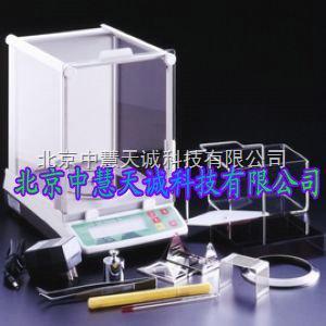 高精度台式密度计(固液都测) 型号:ZH10212
