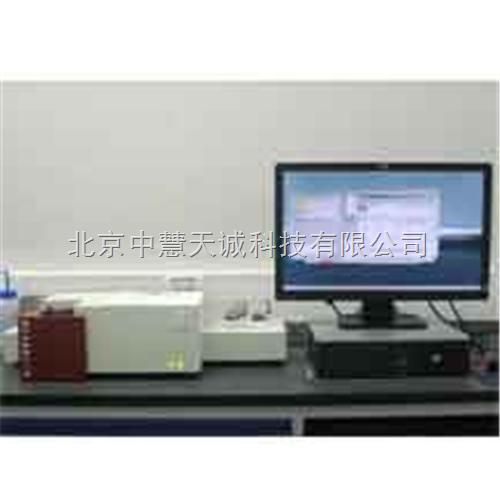 纳米粒度分析仪 型号:ZH10204