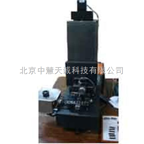 高精度量块比较仪 型号:ZH10203