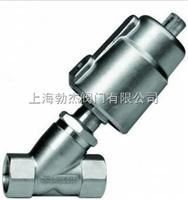 HS-YGB-001T气动防水锤角座截止阀