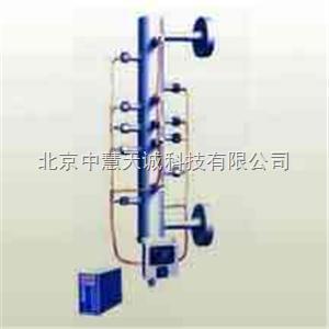 智能电接点双色水位计 型号:ZH10166