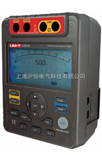 UT513数字式绝缘电阻测试仪
