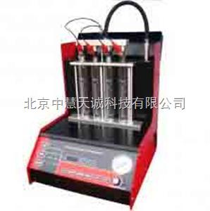4缸喷油嘴检测清洗仪 型号:ZH10078