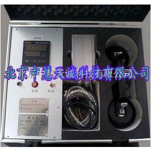双层玻璃露点仪/电子制冷式中空玻璃露点仪 型号:ZH10075