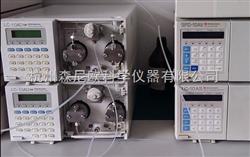 LC-10ADvp二手液相色谱仪二手岛津