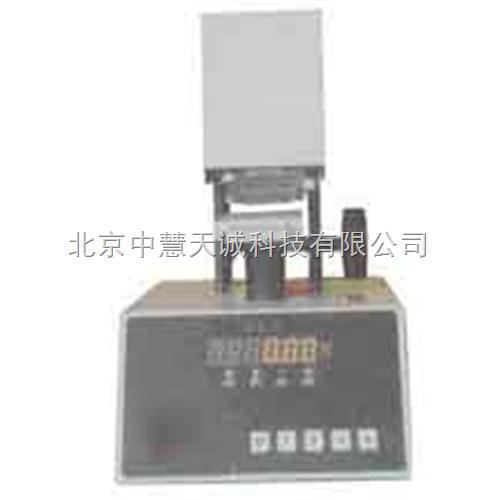 锋利度测试仪/刀片切割仪 型号:ZH10056