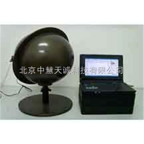 LED测量光谱仪 型号:ZH10051