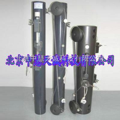 10L深水球阀式取水器 球阀采水器 型号:ZH10047