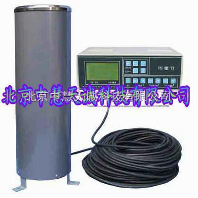 翻斗式雨量计/记录式雨量计/自记雨量仪 型号:ZH10034