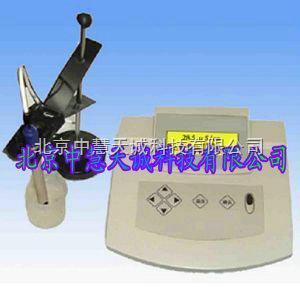 台式pH分析仪   型号:ZH10023