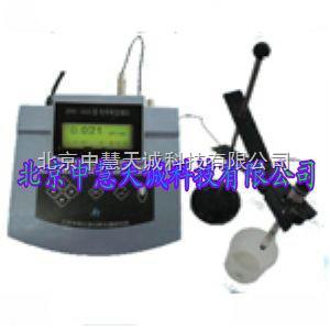 台式钠离子分析仪 型号:ZH10022