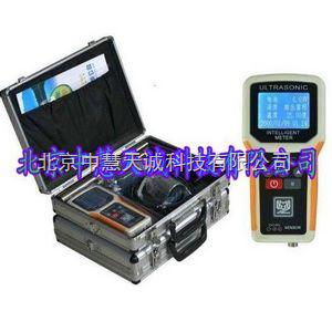 手持式超声波水深仪200米 型号:ZH10018