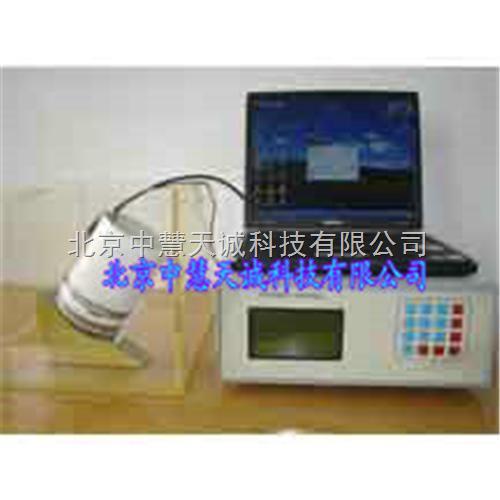 多功能氯离子渗透测量仪 型号:ZH10012