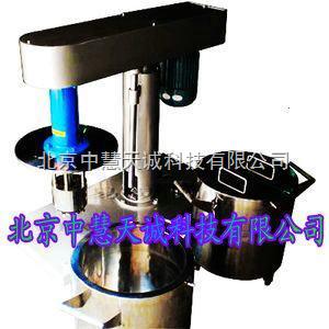 实验室电动升降篮磨机2200W 型号:ZH10006