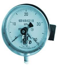 BDE-YXB磁助电接点压力表生产厂家