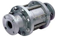 ZHQ-B氢气阻火器