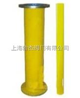 FP-XT氧氣管道阻火器