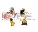 SGJ-301A 便携式三工位母排加工机