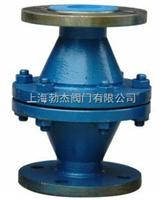 GZW-1防爆管道阻火器