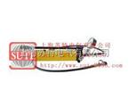 CP-700-2F 大油量方形手动泵带压力表