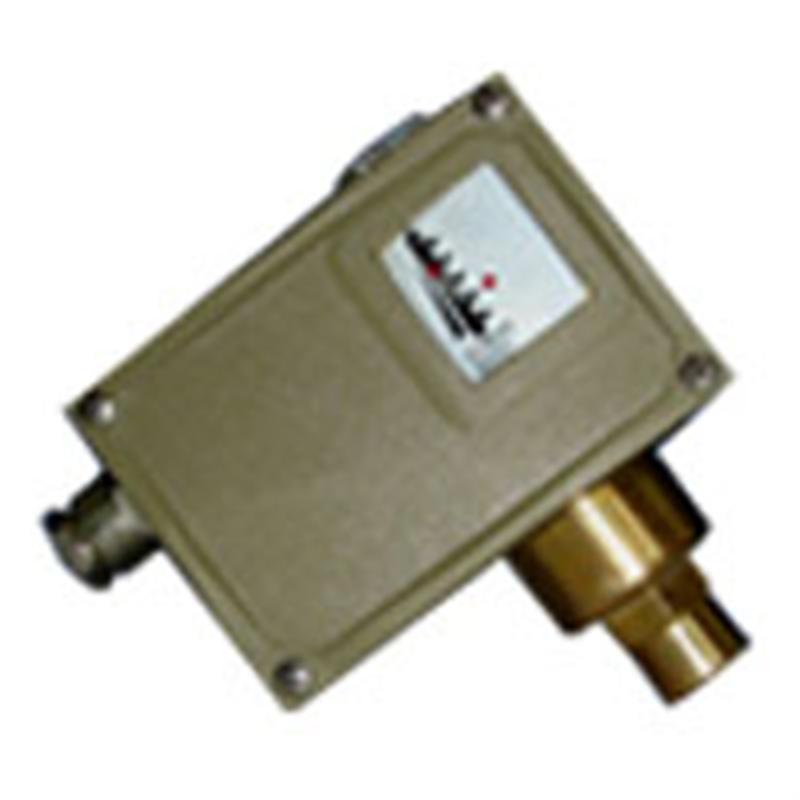 压力控制器D502/7D