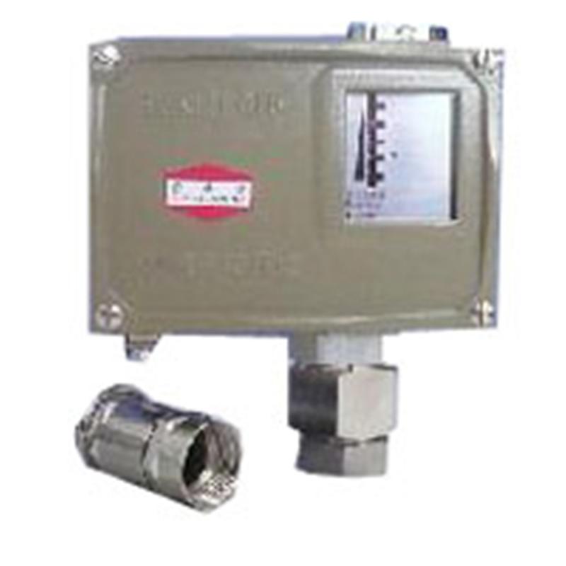 压力控制器D504/7DK