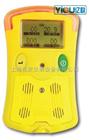 英国GMI|手持式四合一气体检测报警仪|VISA