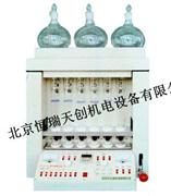國產粗纖維測定儀