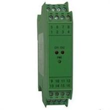 BDE-WD-11回路供电温度变送器
