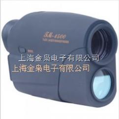 高精度望远镜手持式激光测距仪
