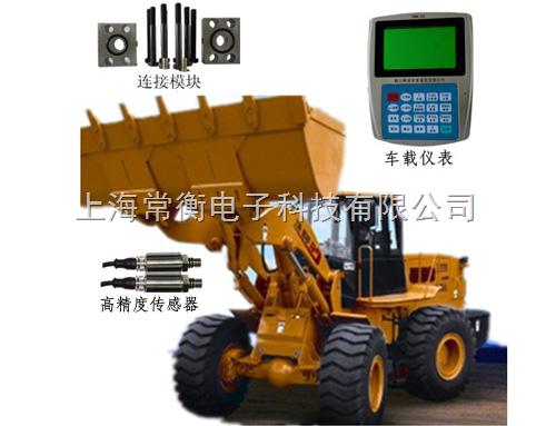 工业专用铲车秤chz-a1型 电子铲车秤 北京装载机xjs-1209仪表 上海