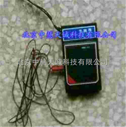 晶体音响器/电铃计数器 型号:ZH9732