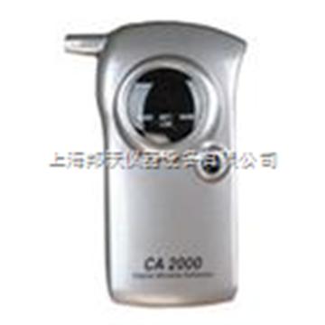 CA2000便攜呼吸式酒精檢測儀