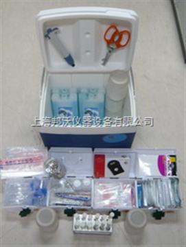 北京中衛 食品安全快速檢測箱 高檔配置