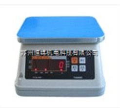 天合TH168-W3A 6kg防水電子秤
