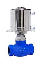 JDQ11Y-25CJDQ11Y,内螺纹气动程控切断阀,液氨丝扣气动切断阀