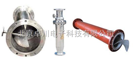 8-cdsv-静态混合器-北京卓川电子科技有限公司