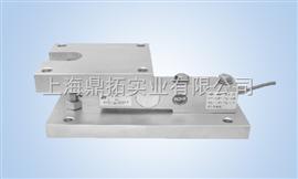 DT3T装罐体的电子秤,2吨输送机称重模块(半浮式模块)