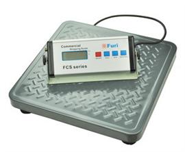 FCS-B500公斤稱包裹電子秤