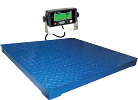 FM1.5*1.5米工业用地磅秤