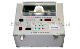 绝缘油介电强度测试仪规格型号
