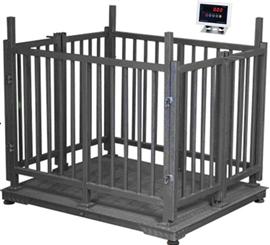 SCS1.5T電子牲畜地磅秤
