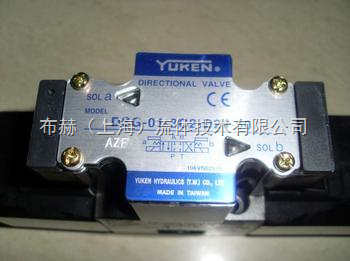 日本油研DSG-01-3C4-A240-60