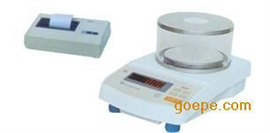 200g带打印电子天平秤(品牌天平秤)