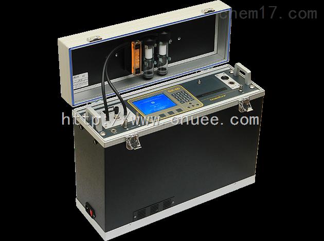 Madur-GA-60-便携式烟气分析仪