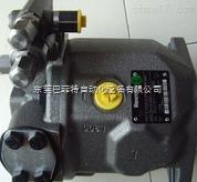 德国REXROTH力士乐泵A10VSO18DFR1/31R-PPB
